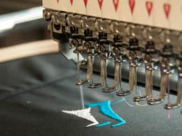 Best Embroidery Machines for Home Business