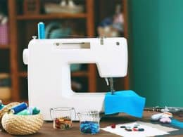 Best Sewing Machine 2020.The 18 Best Sewing Machine Reviews 2020 Recommended