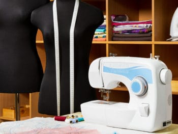 Best Sewing Machines for Making Clothes