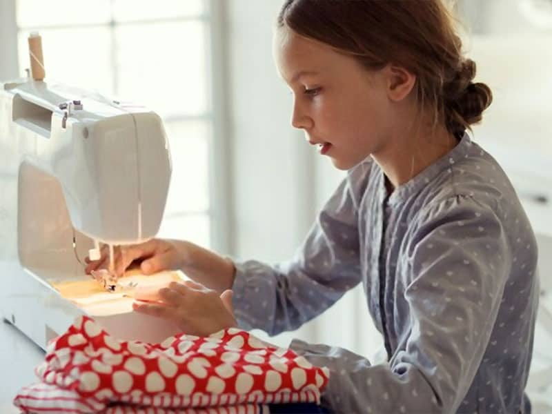 Best Kid Sewing Machine