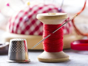 Best Sewing Thread
