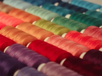 Best Embroidery Threads