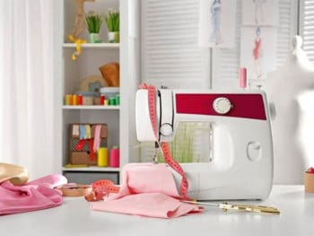 Best Industrial Sewing Machines