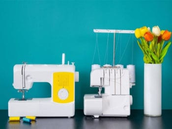Best Serger Machine