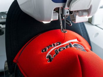 Best Embroidery Machines for Hats
