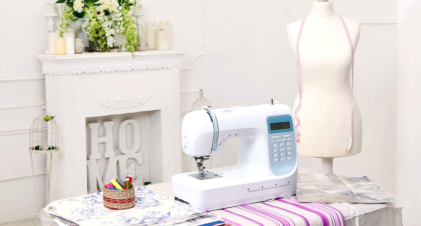 Top 15 Best Sewing Machines For Quilting To Buy 2020