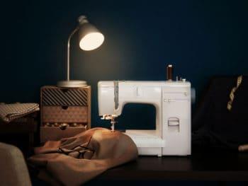 Best Sewing Machine Lights
