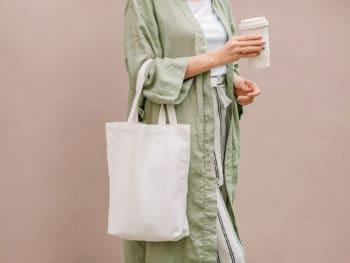 Make a Mug Bag