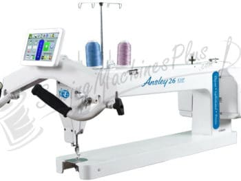 Ansley26 ESP Limited Long Arm Quilting Machine